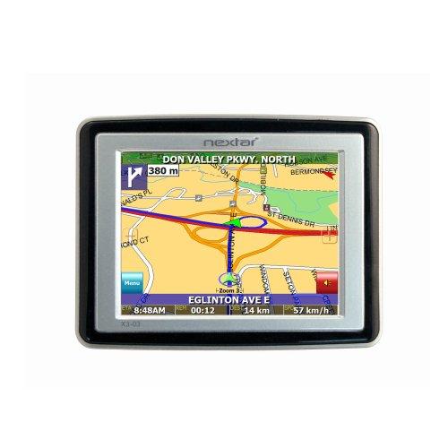amazon com nextar x3 03 3 5 inch portable gps navigator cell rh amazon com