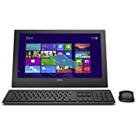 Dell Inspiron 3043 i3043-3750BLK All-in-One Touchscreen Desktop (Intel Celeron Processor, 4GB RAM)