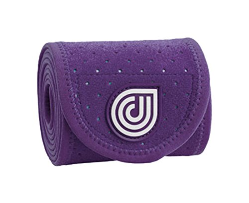 Dr. Cool Ice Therapy Wrap, Purple, Medium (Ice Cool compare prices)