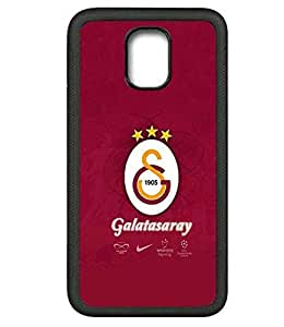 Case Cover For Friends Samsung Galaxy Note 3 N9005 Case Football Logo Galatasaray Creative Sports Football Image Plastic Hard Cover Skin