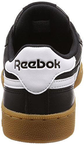 Scarpa Negro Plus Reebok Revenge Gum qROUtTfw