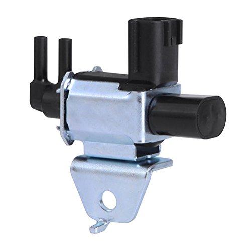 2002 nissan maxima vias control solenoid valve