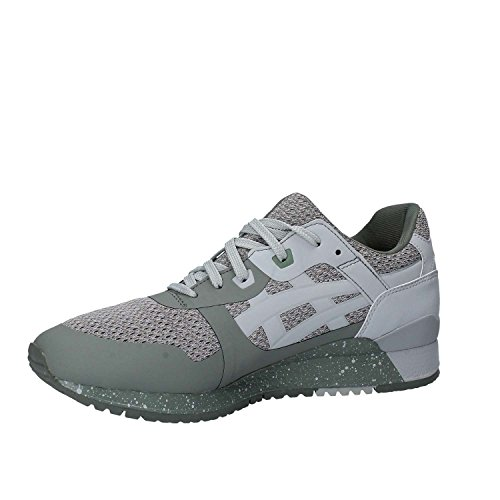 green Sneaker midgrey Lyte Asics Gel agave III nFrFw6xX7q