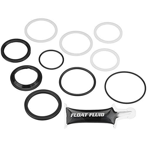 FOX Racing Shox Float Air Seal Kit One Color, For All FLOAT Series (Fox Air Shock Float)