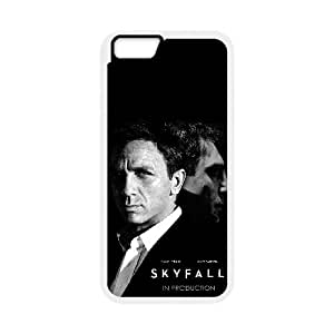 IPhone 6 4.7 Inch Phone Case for Classic Theme Skyfall 007 pattern design GJBDSFL00793247