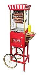 HDF510 Hot Dog Ferris