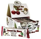 coconut bars oskri - Oskri Organics Coconut Bar - Cherry 20 / 1.9 oz Bar(S)