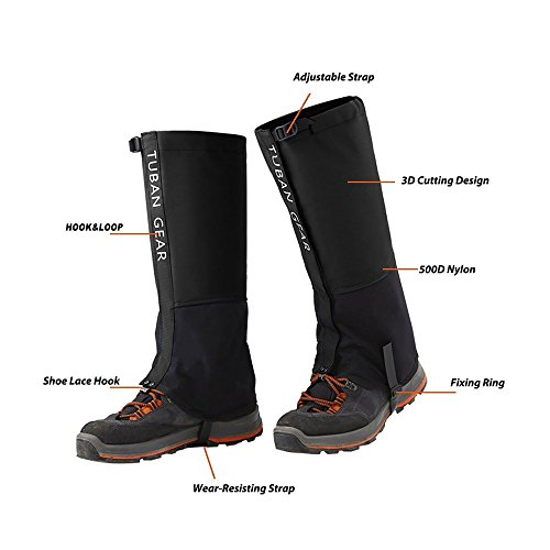 Shoe Covers For Snow Running