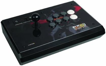 Mad Catz Super Street Fighter IV Tournament Edition S FightStick ...