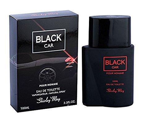 (Car by Shirley May - 100 ml EDT Perfume (Black Car))