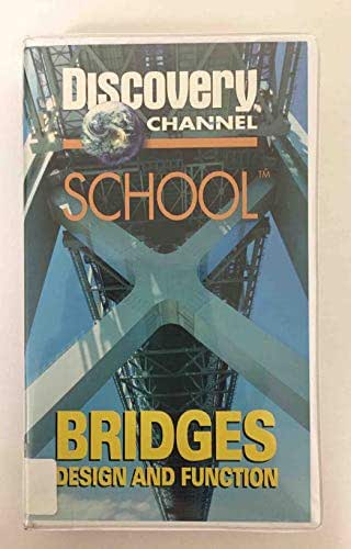 Discovery Channel School: Bridges, Design and Function