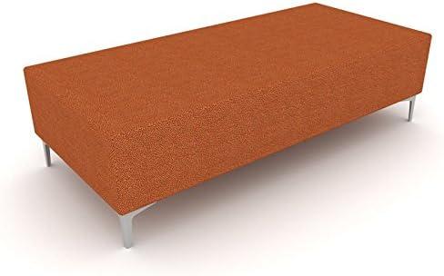 Wondrous Hof E Volve 3 Seater Modular Sofa No Arms No Back Amazon Download Free Architecture Designs Intelgarnamadebymaigaardcom