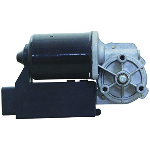 New Windshield Wiper Motor Includes Control Module For Saturn SC SL SW 1991-2000