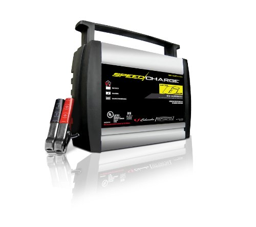 Slow Or Fast Charge Car Battery