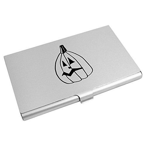 Azeeda Credit Business Pumpkin' Card Card Holder Wallet CH00014802 'Halloween HnwHFxqrz