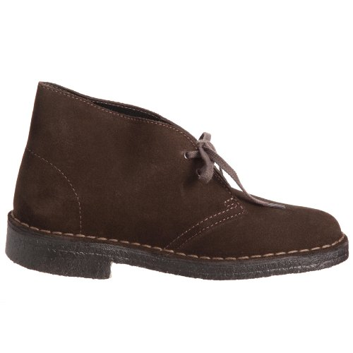Femme Desert Clarks Originals Brown Marron Sde Boots qxqfCOw