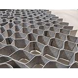 Floratex Geocelda Estabilizador de gravilla 5x5x5 (1x5-5m2)