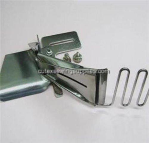 industrial machine double fold binder