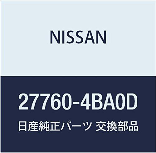 NISSAN(ニッサン) 日産純正部品 アンプリフアイヤー 28451-VW005 B01N079R45 28451-VW005