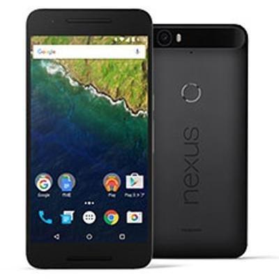 HUAWEI Nexus 6P 32GB Unlocked 12.3MP Camera Smartphone for GSM Carriers Worldwide - Gold (Certified Refurbished)