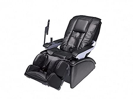 luxury leather inada massage chair robostic hcp d6d amazon co uk