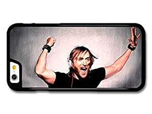 AMAF ? Accessories David Guetta French DJ Headphones case for iPhone 6 wangjiang maoyi