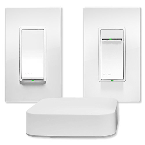 Samsung LVSTKIT SmartThings Automation Bundle by Leviton