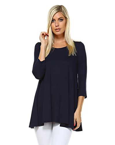 tunic-top-for-leggings-for-women-3-4-sleeve-swing-dress-top-made-in-usa-medium-estate-blue