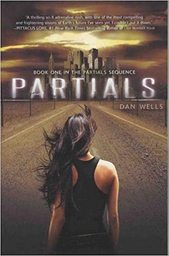 All reviews for: Partials Sequence
