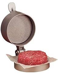 "Weston Burger Hamburger Press (07-0301), Makes 4 1/2"" Patties, 1/4lb to 3/4lb"