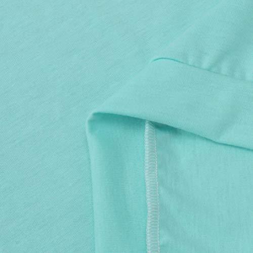 avec Chemise Shirt Shirt Lache Chemisiers Chic Sixcup Automne T Femme Chemisier Manches Ouvertes Blouse Vert Shirt Haut Lacets Dos Tops Longues 11HxTO
