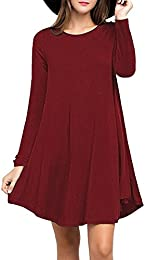 Casual Dresses - Amazon.com