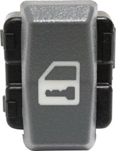 CPP Door Lock Switch for Chevy Astro, Pickup, Suburban, Tahoe, GMC Safari (Lock Suburban Door Switch)