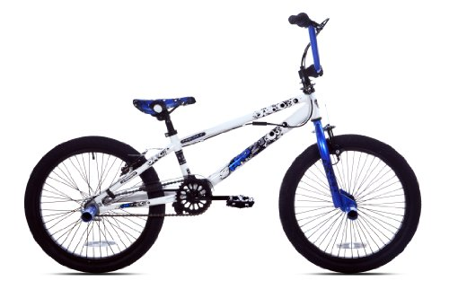 Kent Pro 20 Boy's Freestyle Bike, 20-Inch by Kent