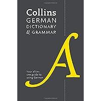 Collins German Dictionary and Grammar: 112,000 translations plus grammar tips