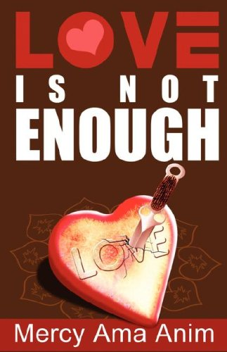 Download Love Is Not Enough pdf epub