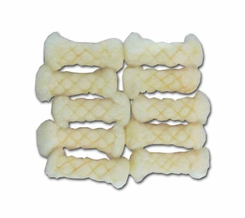 (Four Seasons Survival Tinder-Quik Fire Tab, 10 Pieces)