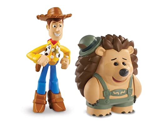 Image Unavailable. Image not available for. Color  Disney   Pixar Toy Story  3 Action Links Mini Figure Buddy 2Pack Mr. Pricklepants   f00de3977b9