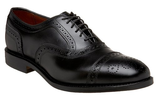 new products aac28 4a92b Allen Edmonds Strand, Scarpe stringate uomo marrone Tan ...