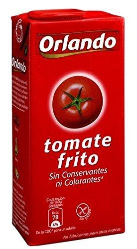 Orlando Painting - Orlando - Tomate Frito - 350g/each (5) by Orlando