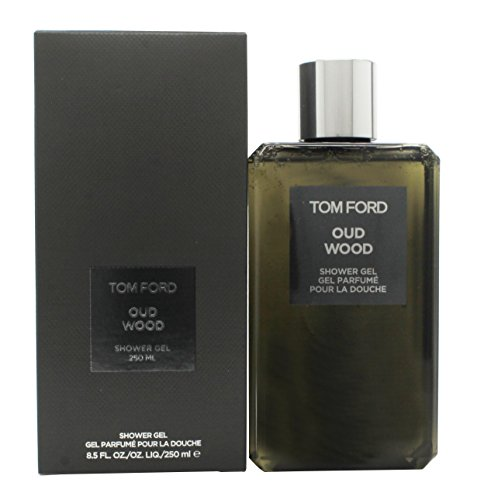 (TOM FORD Private Blend Oud Wood Shower Gel 250ml)