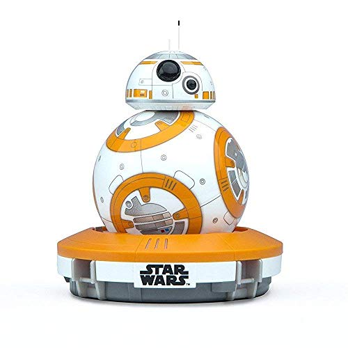 Sphero Star Wars Original BB-8 App Controlled Robot (No Droid Trainer) - Non-Retail Packaging