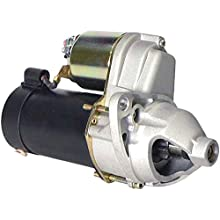 DB Electrical SPR0002 Starter For Saturn SC, SL Series 1.9 1.9L 1991-02, SW Series 1.9 1.9L 1993-2001/21023232, 21023719, 21023994, 21024210, 2104332/91 92 93 94 95 96 97 98 99 00 01 02