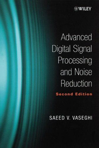 Advanced Signal Processing and Noise Reduction, 2nd Edition