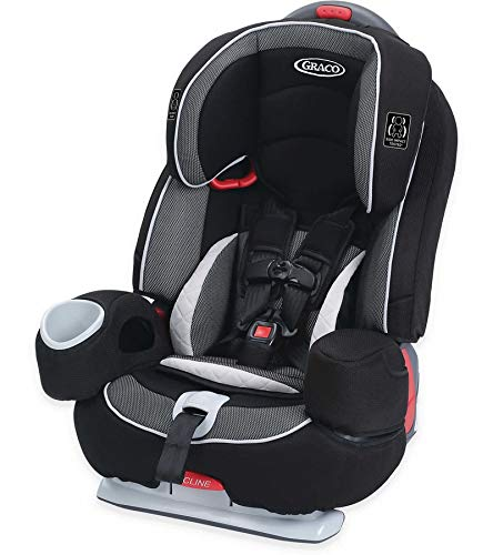Graco Nautilus 80 Elite 3-in-1 Harness Booster Car Seat, Chase from Graco
