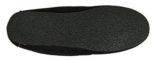 De Zapatilla Ralph 991714 Lauren Moc Brashford Polo Black Artãculo Homewear Seã±ora Mujer rrxqZTd6