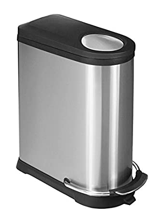 Amazon.com: EKO - Cubo de basura de reciclaje para Viva (16 ...