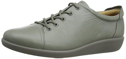 Zapatos para de Hotter Azul Cordones Egg Mujer 81 Oxford Dew Duck 7n5wqqxRZ