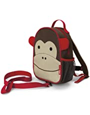 Skip Hop Zoo Let Mini Backpack with Rein