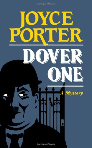 Dover One (Chief Inspector Wilfred Dover Novels) (Dover 1)